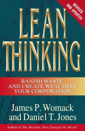 132 best health admin book list images on pinterest book lists lean thinking banish waste and create wealth in your corporation ebook james p fandeluxe Gallery