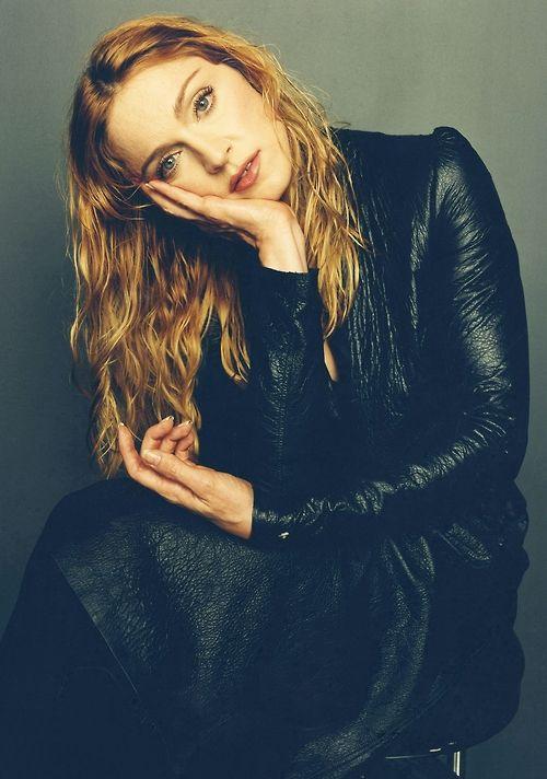Madonna, ray of light era