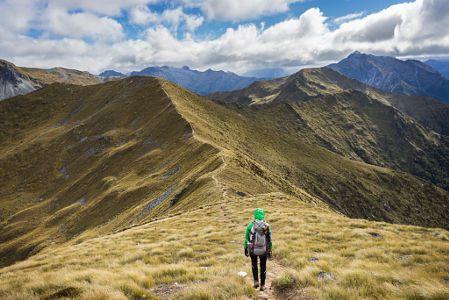 Kepler track #newzealandwalkingtours #newzealandwalkingtrails http://newzealandwalkingtours.com
