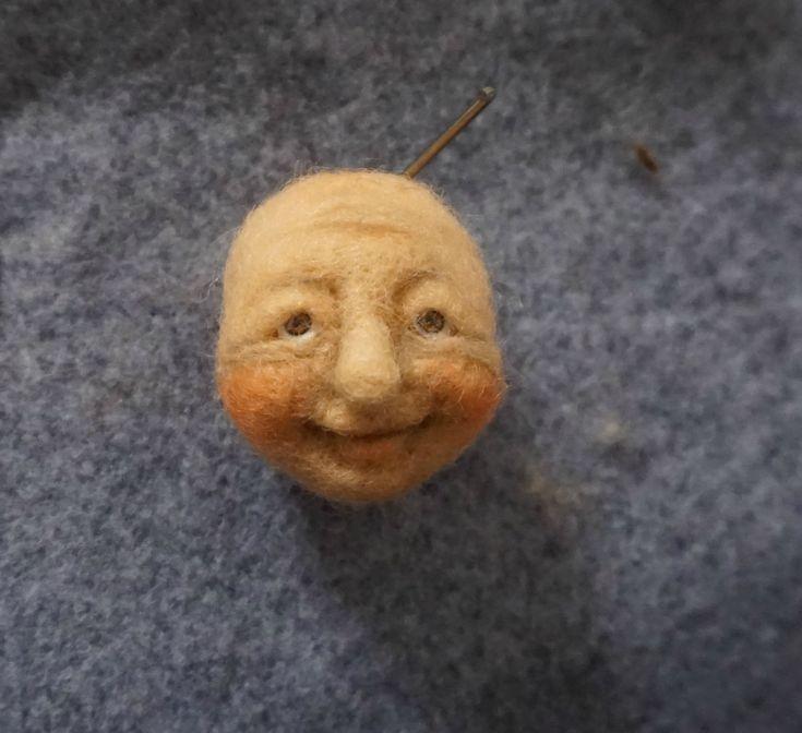 needle felted face tutorial https://www.facebook.com/FairyfeltBySiso/photos/?tab=album&album_id=646372908851450