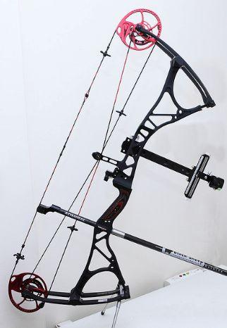 Basic Bow String Maintenance