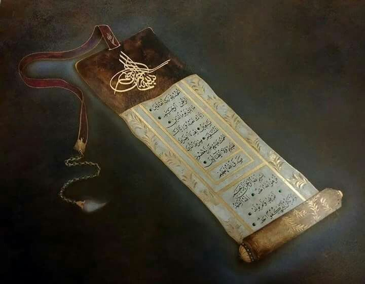 Ferhat AKIL/ Minyatür Sanatçısı