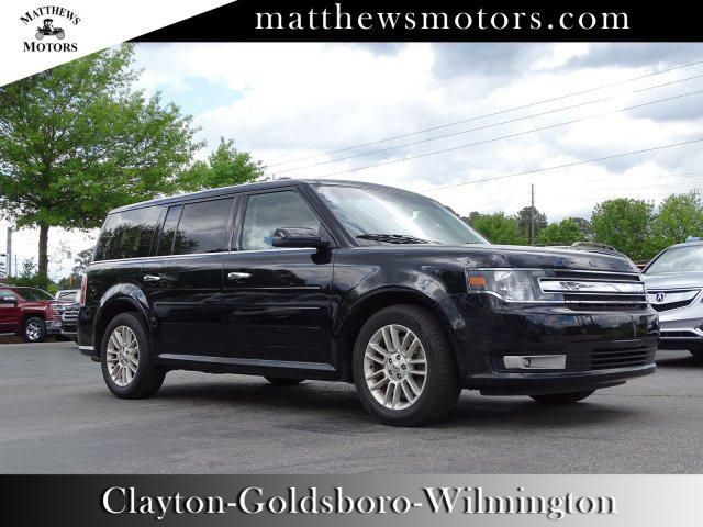 Used 2016 Ford Flex Sel For Sale At Matthews Motors Goldsboro In Goldsboro Nc For 19 988 View Now On Cars Com Ford Flex Cars Com Ford