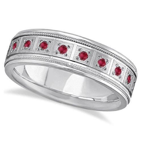 1000  ideas about Mens Ruby Rings on Pinterest | Men's diamond rings, Men rings and Man ring