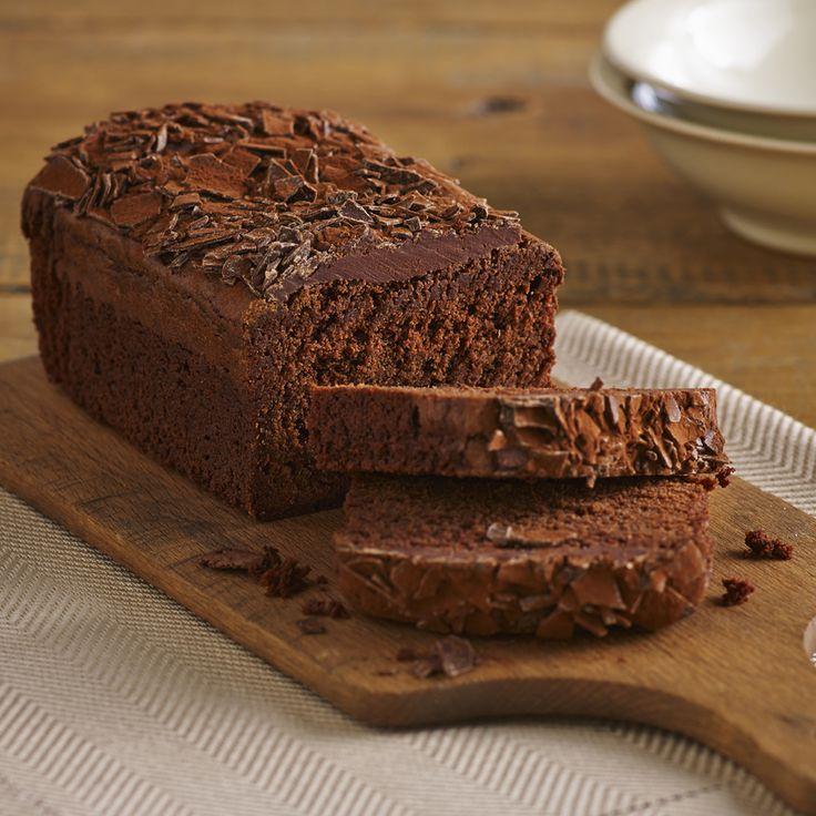 Grand Cru Chocolate Cake