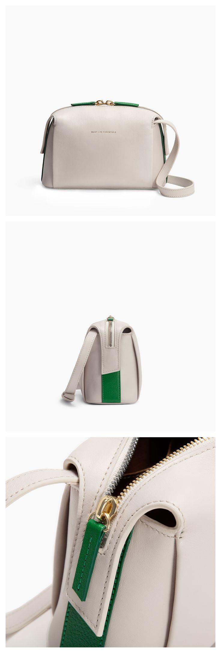 WANT Les Essentiels City shoulder bag