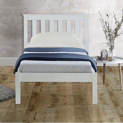 Blair Bed Frame Bed Frame Pine Bed Frame Wooden Bed Frames