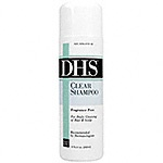 DHS Clear Shampoo at DermStore #sukiholidaybeauty