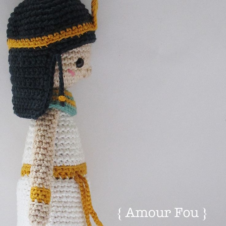 13 best Crochet Penguins images on Pinterest | Pinguin häkeln ...