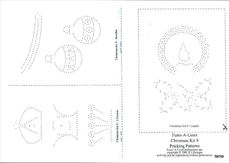 320 best Form-a-line patronen images on Pinterest | Paper ...