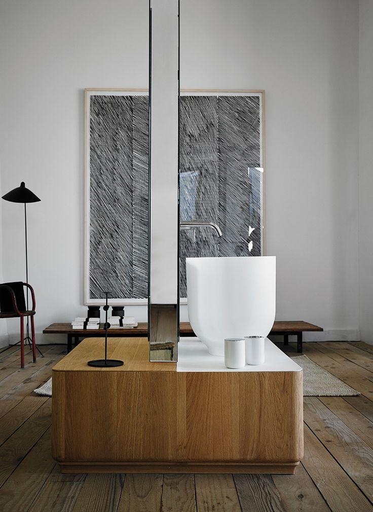 Beautiful Bathroom Chair Rail Specifics Please: 17 Best Ideas About Bathroom Furniture On Pinterest