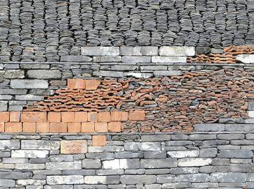 Ningbo Museum, Wang Shu arch. ©François Terrien copie