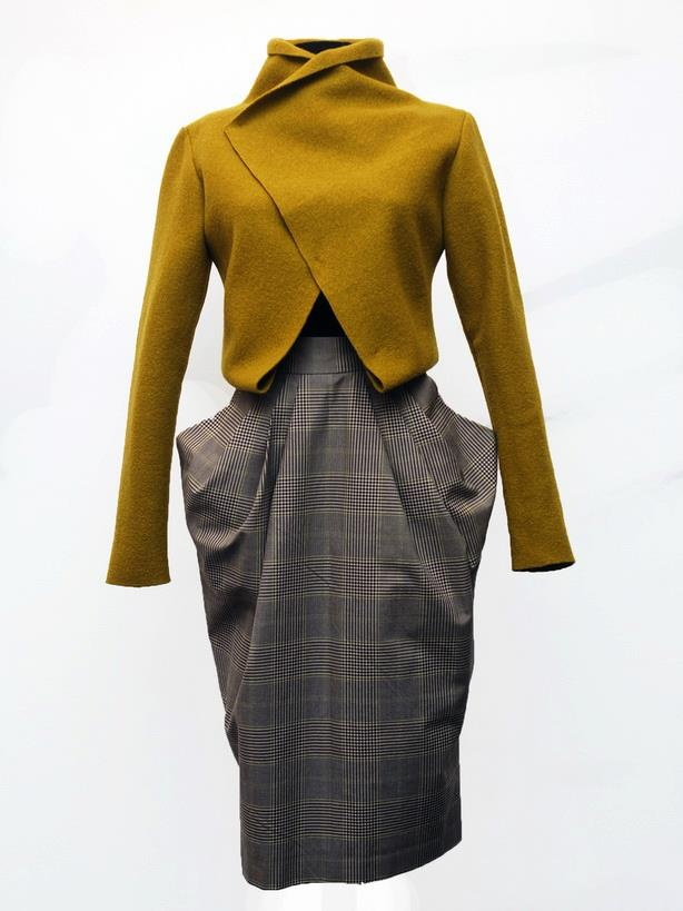 Aleksandra Lalic designAleksandra Lalic, Lalic Design, Creative Clothing