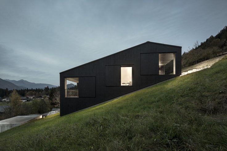 groth rez ~ lp architektur