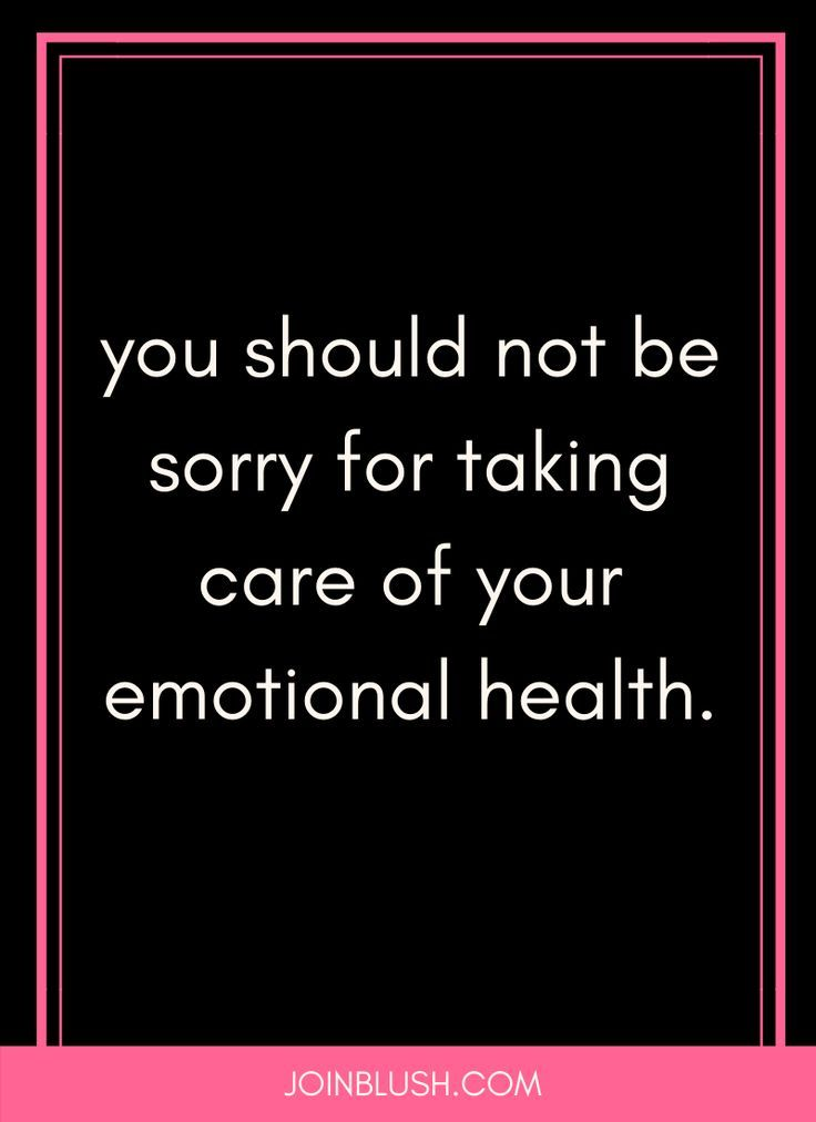 emotional health, learning how to put yourself first, self confidence, self help…