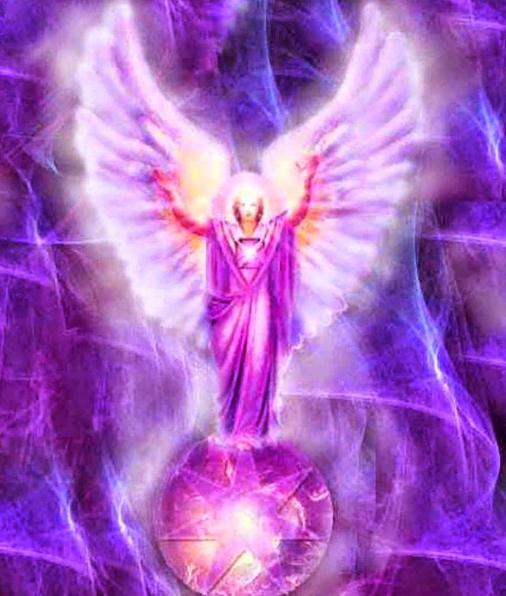 La Llama Violeta es el regalo del Universo para sanar el cuerpo, mente, y alma. Es la llave que abre la magia de la vida. Y es la llave de la puerta de entrada...