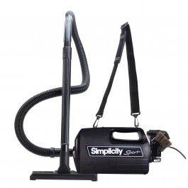 Sport Portable Vacuum Cleaner http://www.thevacstore.com/