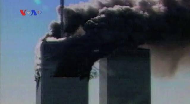Warga AS memperingati 15 tahun tragedi 11 September, yakni serangan teror terbesar dalam sejarah Amerika yang menelan korban hampir 3000 jiwa pada tahun 2001. Di New York, peringatan terpusat di lokasi serangan yang kini telah dibangun sebagai memorial dan museum, dan sebuah pencakar langit baru.  Di YouTube:  youtu.be/zvqKMF0RrDo