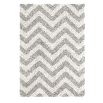 tapis 170x120cm greige fly 4990 - Tapis Color Fly
