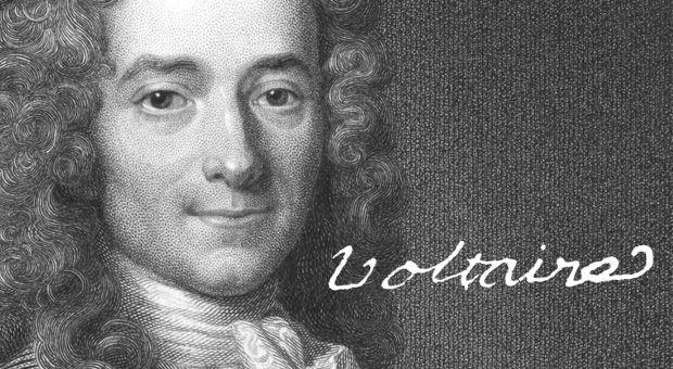 Voltaire expliqué aux enfants