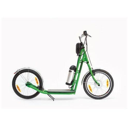 Zümaround Züm Electric Push Bike
