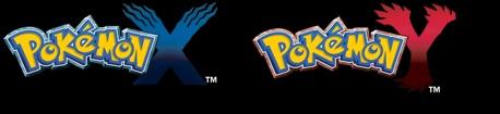 Pokémon X and Pokémon Y!!! The newest 3-D pokemon games!