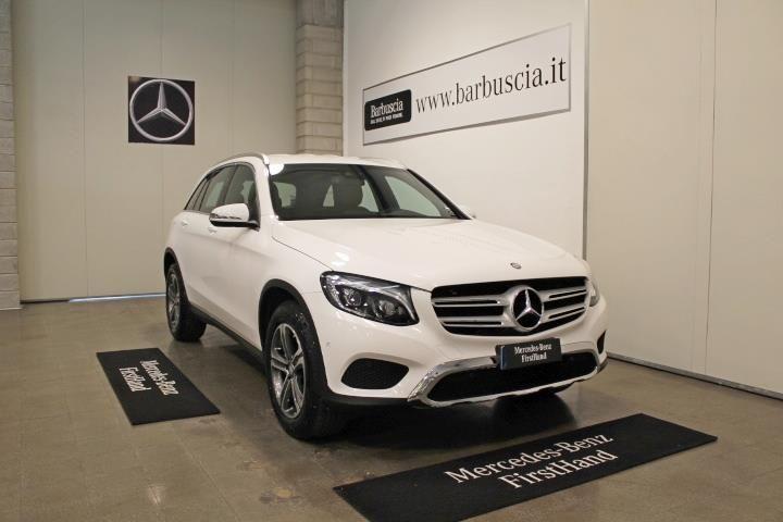 Mercedes-Benz GLC 250 d 4Matic Sport Garanzia #Firsthand 24 MESI  ALIMENTAZIONE diesel  IMMATRICOLAZIONE 02/2016  CILINDRATA 2143 cc  KM 56.554 Scopri maggiori dettagli  http://bit.ly/2t1ZZzi   VISIBILE PRESSO LA SEDE DI PESCARA