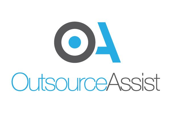 Ao consulting logo by a freelance graphic designer for Graphic design consultant