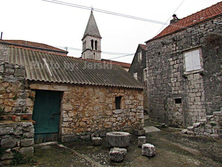 Dračevica, Croatia