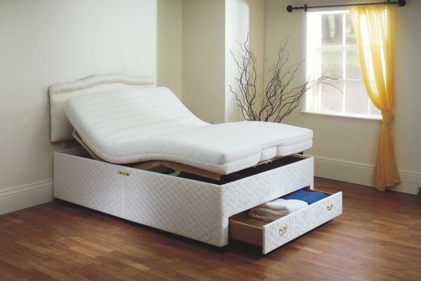 Double Beds For The Perfect Togetherness In 2020 Adjustable