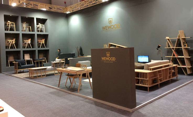 WEWOOD - Portuguese Joinery at Maison&Object 2016, Paris