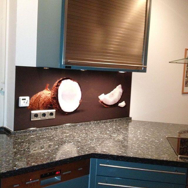kuechenrueckwand Küchenrückwände Pinterest - küchenrückwand holz kaufen