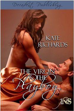 Sinopsis The Virgin and the Playboy (1NightStand Series) | Baca Cerita Online: Portal Novel Dewasa Terjemahan