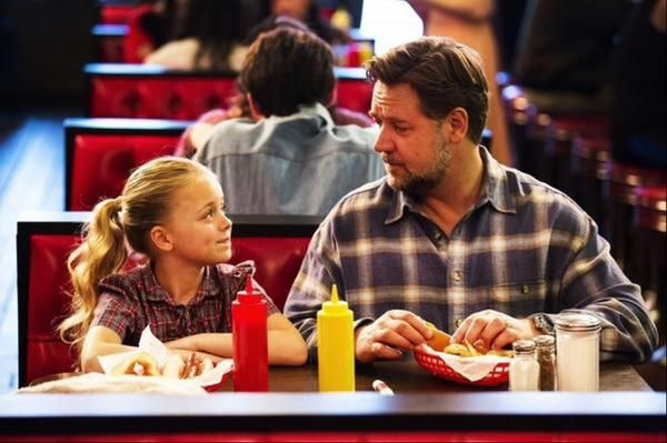 "Russell Crowe, Amanda Seyfried's New Film ""Fathers and Daughters"" Trailer / Russell Crowe、Amanda Seyfried新作「Fathers and Daughters」の予告編が公開された。監督はGabriele Muccino。"