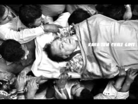 chithi na koi sandesh-jagjit singh film -dushman - YouTube