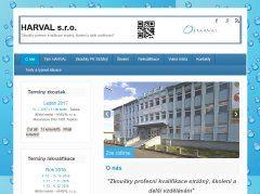 www.harval.cz