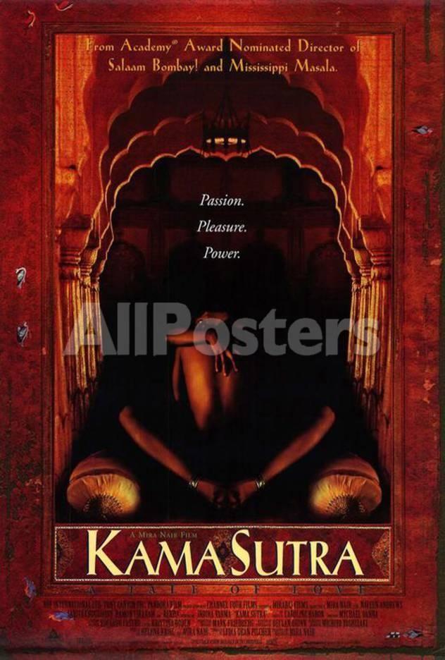 Movie kama sutra Kama Sutra: