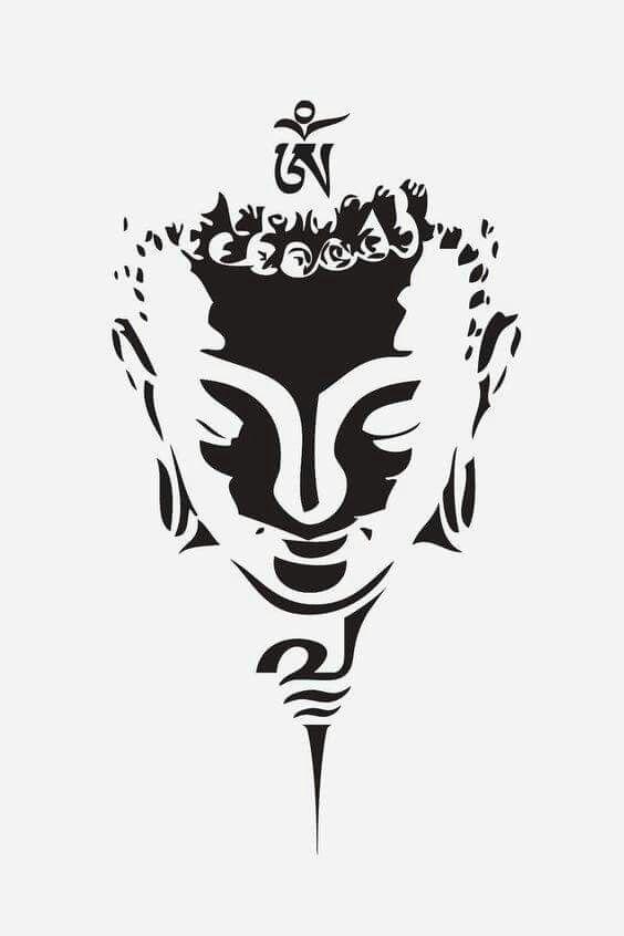Buddha                                                                                                                                                      Mehr