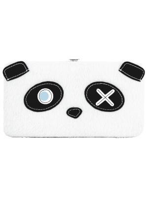 Panda - Freaks & Friends 19,99e Minä niiiiin rakastan pandoja...  voiko tuon söpömpää kukkaroa olla?