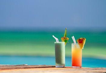 Könnyű nyári italok