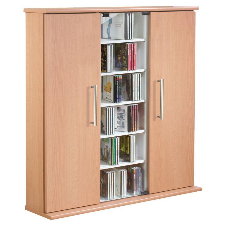 Best 25 dvd storage shelves ideas on pinterest cd dvd storage movie shelf and diy dvd shelves - Unique dvd storage ideas ...