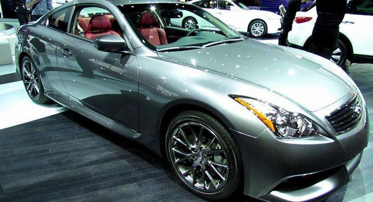 Q60 Coupe Infiniti parts - http://autotras.com