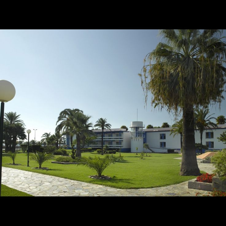 Parador de Benicarló | Paradores de Turismo
