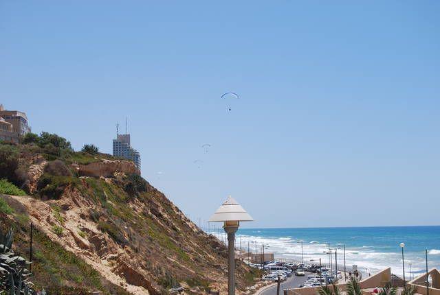 Все об отдыхе в Нетании: отзывы, советы, путеводитель
