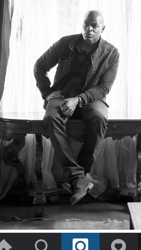 Hisham Tawfiq - THE BLACKLIST                                                                                                                                                     More