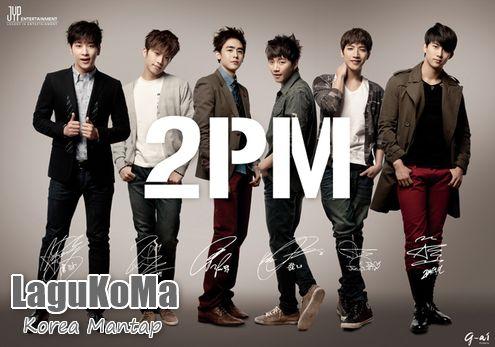 Kumpulan Lagu 2PM