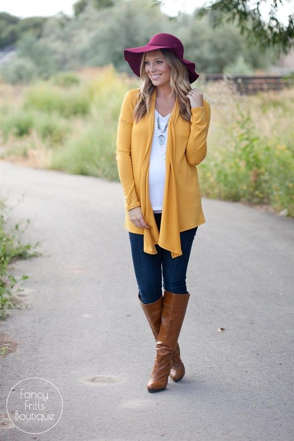The Perfect Cardigan! | Jane