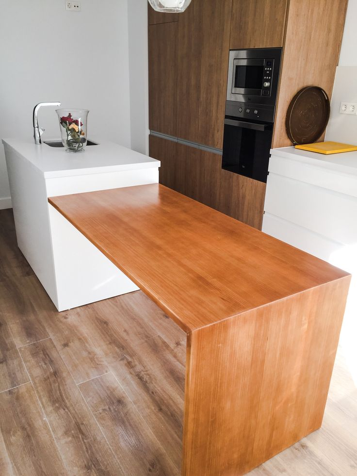 Reforma de cocina, un diseño de DiDá para nicolas Escalona Construcciones SL