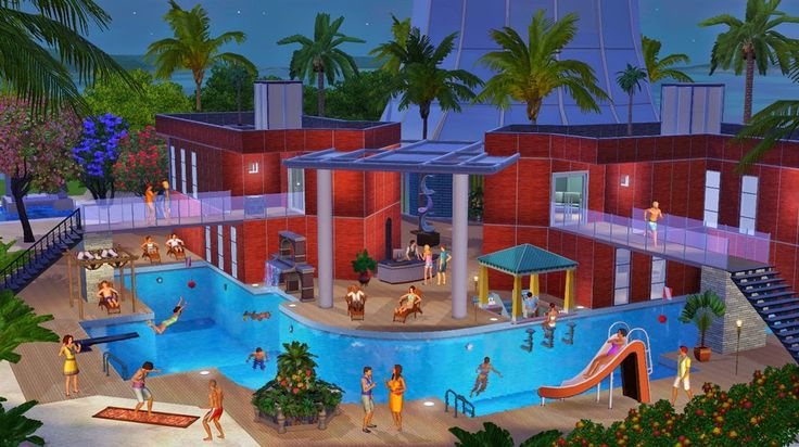 Download The Sims 3(Base) BR Completo (PC) - LS Mega