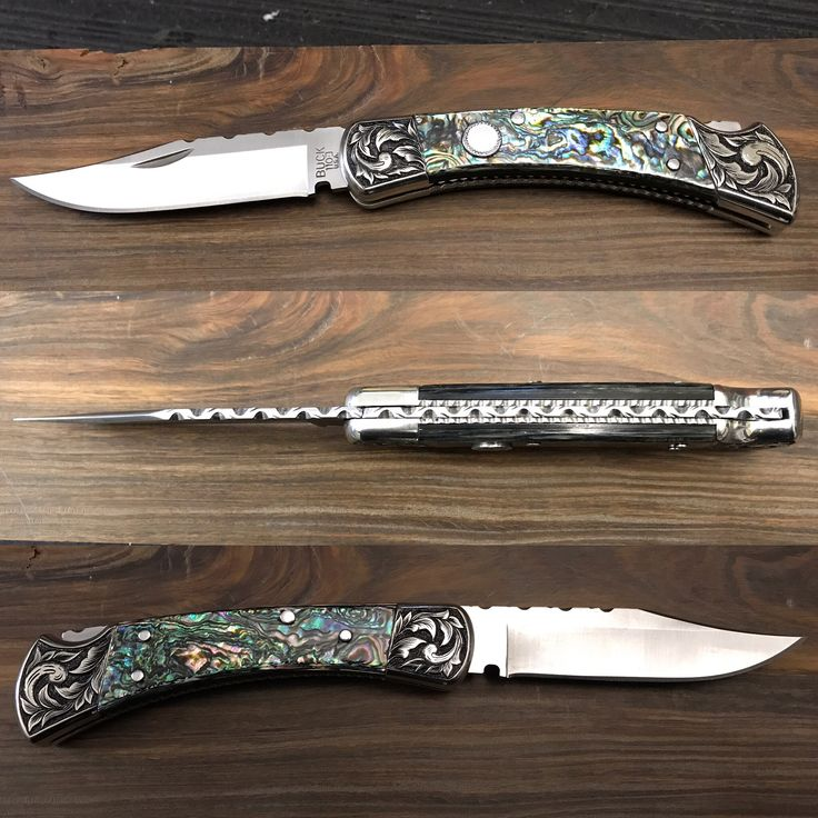 All About Pocket Knives